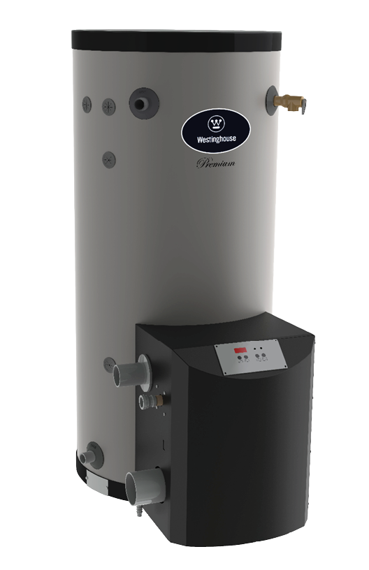 Westinghouse Commercial Gas Water Heater