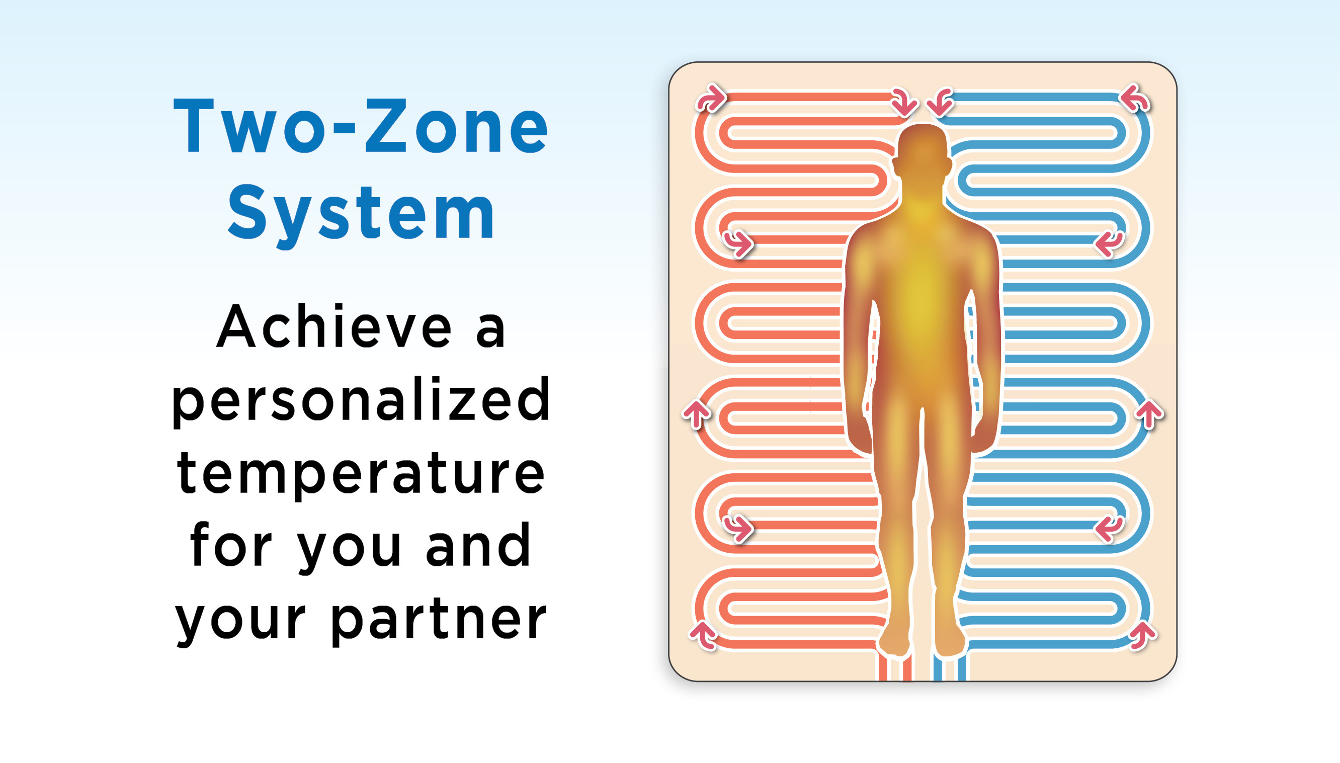 Two Zone System